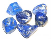 Lapis Lazuli Tumblestone / Gemstone - various sizes available