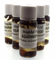 Agarwood Spell Oil high states of consciousness