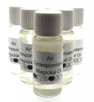 Air Elemental Correspondence Oil