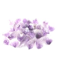 Amethyst Points - single crystal