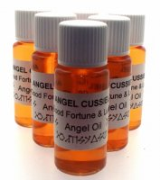 Archangel Cussiel Heavenly Oil