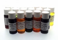 Full Set Of 18 Archangel Heavenly Oils