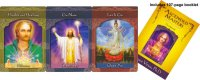 Ascended Masters Oracle Cards By Doreen Virtue