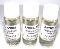 Azriel Angel Oil