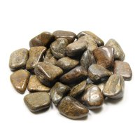 Bronzite Tumbled Gemstone