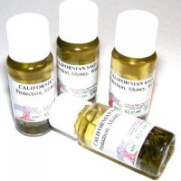 Californian Sage Herb Magickal Oil Wicca/Pagan/Spell