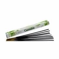 Cannabis Incense Sticks - Pack of 20