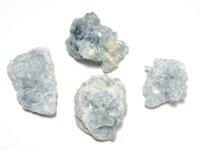 Celestite Cluster - various sizes available