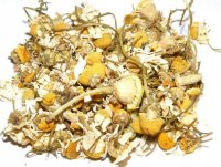 Chamomile Flowers 25Gms