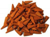Cinnamon Incense Cones x 15