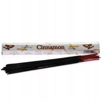 Cinnamon Incense Sticks - Pack of 20