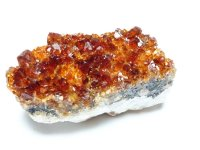 Citrine Gemstone Cluster - High Grade Specimen 17