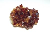 Citrine Gemstone Cluster - High Grade Specimen 1