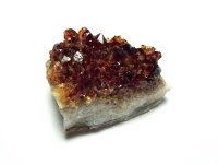 Citrine Gemstone Cluster - High Grade Specimen 3