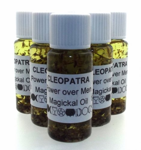 Cleopatra Spell Oil Power Over Men