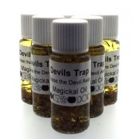 Devils Trap Anointing Oil