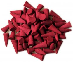 Dragons Blood Incense Cones x 15