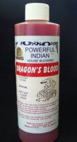 Dragon's Blood Bath & Floor Wash 8oz