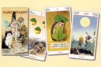 Fairy Tarot Card Deck