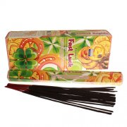 Fast Luck Incense - 20 Sticks