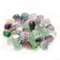 Fluorite Tumblestone / Polished Crystal