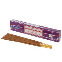 Nag Champa French Lavender Incense - Single Pack