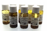 Full Set Of 8 Sabbat Oils