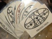 Full Set Of All 12 Talismans Hand Crafted By White Witch