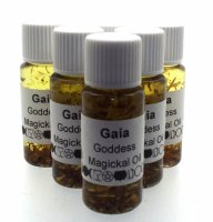 Gaia Goddess Oil