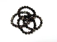 Garnet Gemstone Power Bracelet B