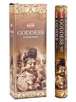 Goddess Incense Sticks - Pack of 20