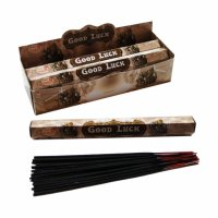 Good Luck Incense Sticks - Pack of 20