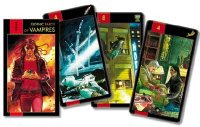 The Gothic Tarot Of Vampires - Tarot Cards