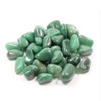 Green Aventurine Gemstone / Tumblestone - Medium Size