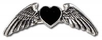 Coeur Noir Hair Slide