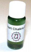Heart Chakra Oil Love, Forgiveness And Acceptance