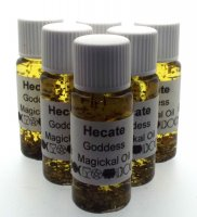 Hecate Goddess Oil