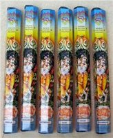Spiritual Sky Incense Sticks - Pack of 20 - Vanilla