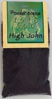 High John The Conqueror Incense Powder