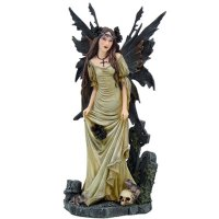 Isobel Fairy Statue