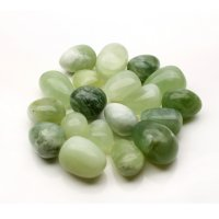 Jade Tumblestone / Crystal - Various sizes available