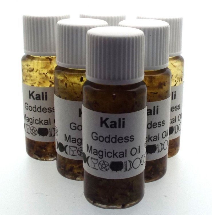 Kali Goddess Oil