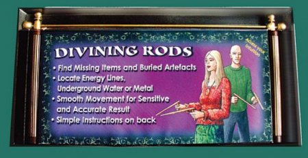 Divining Rods Boxed Set