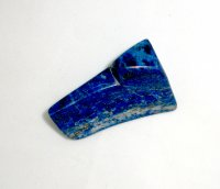 Lapis Lazuli Large Collectable Freeform Tumblestone 14
