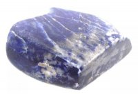 Lapis Lazuli Large Collectable Freeform Tumblestone 11