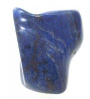 Lapis Lazuli Large Collectable Freeform Tumblestone 6