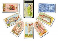 The Tarot Of Mantegna
