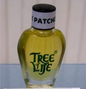 XXX Patchouli Tree Of Life Fragrance / Perfume Oil