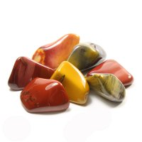 Mookite Gemstone / Tumblestone - various sizes