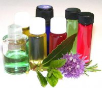 Aura Cleansing Oil / Healing / 100% Natural Remedy